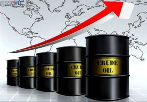 قیمت نفت همچنان در حال رکوردشکنی