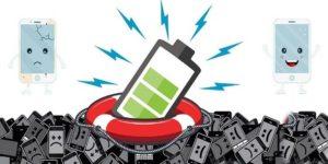 ۱۱ روش افزایش طول عمر موبایل