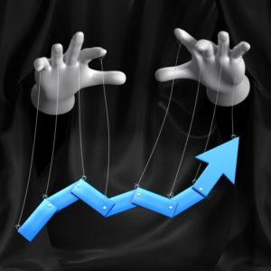 صحت و سقم دستکاری در معاملات بورس