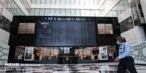 فروش ۳۴هزار میلیارد تومانی معدنی ها در بورس