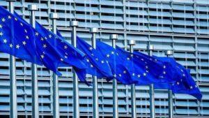 گاز طبیعی در اروپا ۲۳ درصد در ۲۰۲۰ کاهش داشت