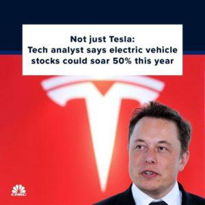 رشد ۵۰درصدی ارزش سهام صنایع نقلیه الکتریکی در سال جاری