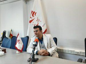 سازمان بورس صلاحیت صدور حکم ندارد