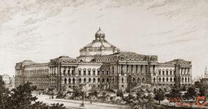 درباره گنجینه ایرانی در کتابخانه کنگره ملی آمریکا بخوانید!