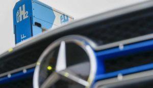 خداحافظی فُلکسواگن و مرسدس از رویای تولید خودروی هیدروژنی