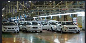 گرانترین و ارزانترین ماه ۳ خودرو پرطرفدار