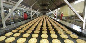 چشمانداز صنایع غذایی در بورس
