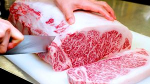 گوشت این گاو گرانترین گوشت جهان است!
