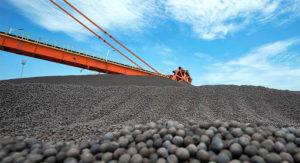 نخستین معامله آهن اسفنجی در بورس کالا