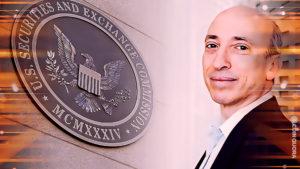 درخواست رئیس کمیسیون بورس آمریکا از کنگره: مقررات صرافیهای ارز دیجیتال را تعیین کنید