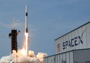 موشک اسپیس ایکس با نام DOGE-1 به ماه میرود؛ پرداخت همه هزینهها با دوج کوین