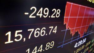 ۳ شاخص سهام در بازار بورس آمریکا شاهد کاهش بود.