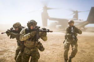 رتبه بندی هزینه های نظامی کشور های جهان