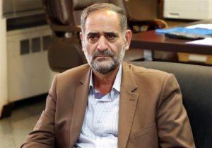 عباسپور: رویکرد وزارت صمت عرضه تمامی سیمان تولیدی در بورس است