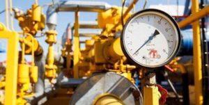 قیمت گاز برخی صنایع ۲۱۹درصد افزایش یافت
