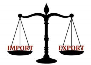 تراز تجاری ایران