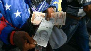 ونزوئلا ۶صفر را از واحد پولی خود حذف کرد