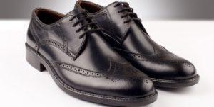 فروش کفش ایرانی با نام و ظاهر برندهای معروف جهان
