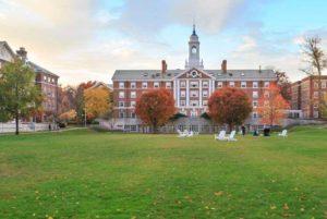 رتبهبندی برترین کالجهای تحصیلات عالی ۲۰۱۸