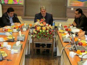 تسهیل و تأمین مالی تولید و تجارت، رسالت اصلی بانک ملی ایران
