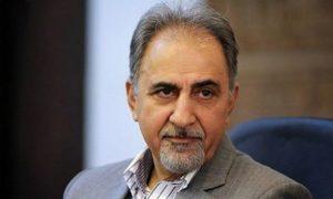 نجفی: ۳برابر حد نرمال آب در تهران مصرف میشود