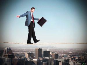 ارتباط ریسکپذیربودن افراد و ارتفاع ساختمانها